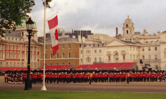 [Horse Guards]