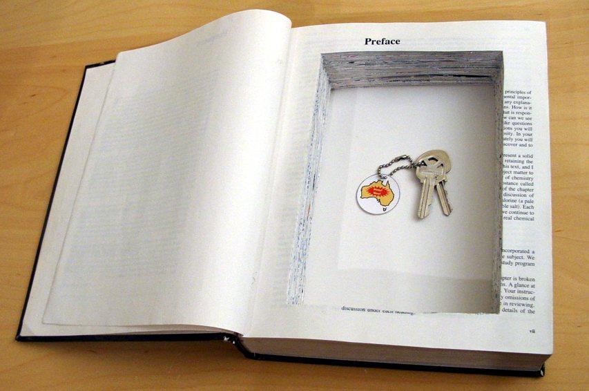 neil fraser news book safe