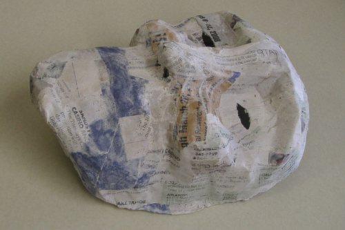 Neil Fraser: News: Mask