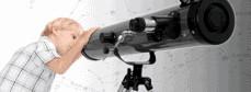 telescópio FAIL