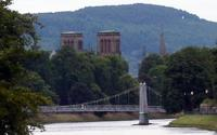 Bridges of Inverness